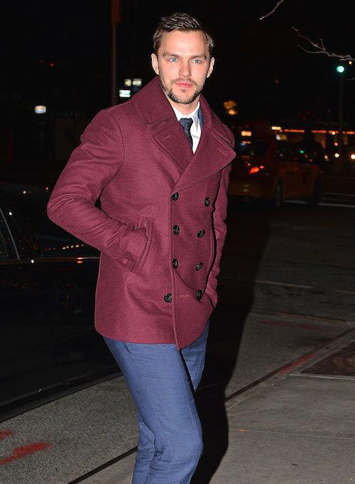 Photos : Kristen Stewart encore très proche de Nicholas Hoult, l'ex de Jennifer Lawrence !