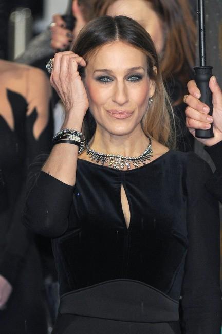 Sarah Jessica Parker, seconde du classement des stars les moins sexy