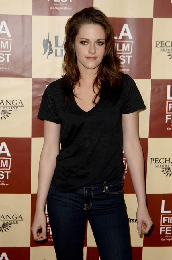 """Kristen Stewart, plus """"bella"""" que jamais !"""