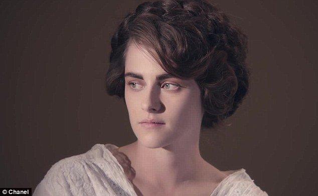 "Kristen Stewart dans le trailer de ""Once and Forever"""