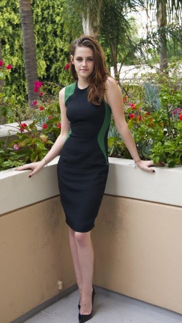 Kristen Stewart le 2 novembre 2012 à Los Angeles