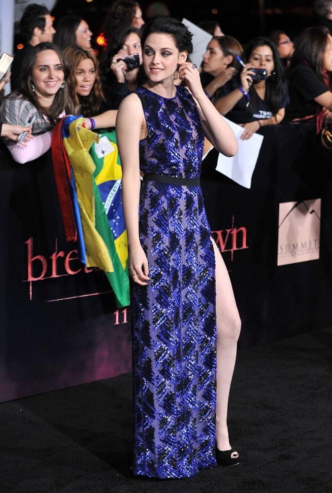 Photos : Kristen Stewart en 2011