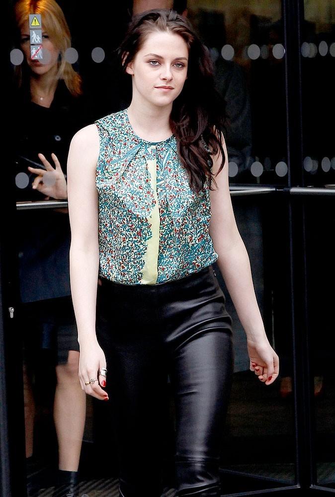 Photos : Kristen Stewart en 2012