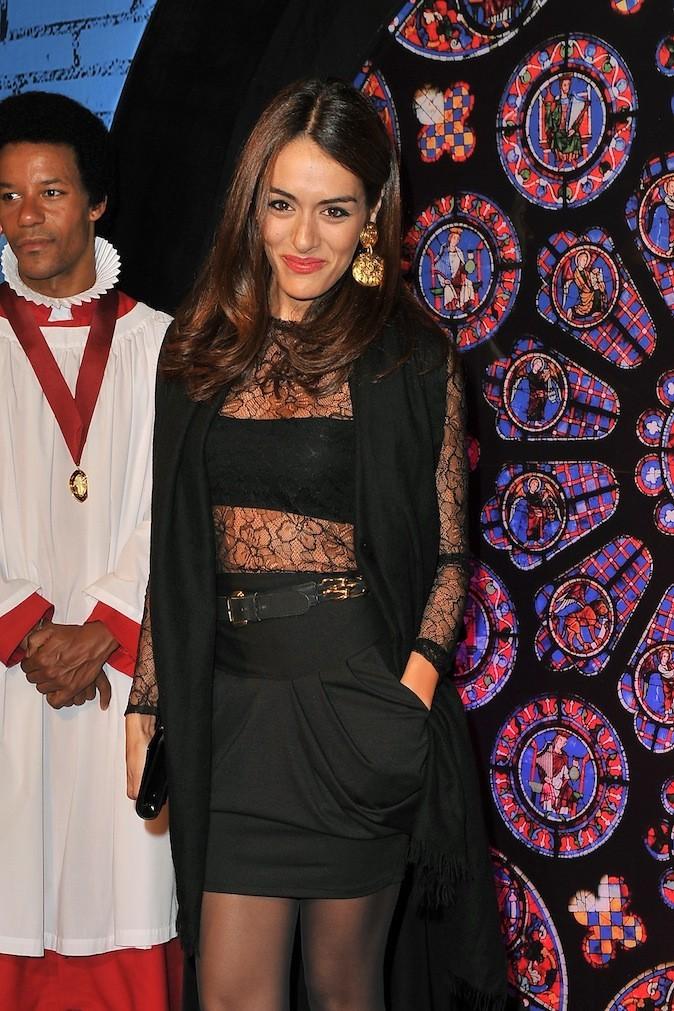 Sophia Essaidi