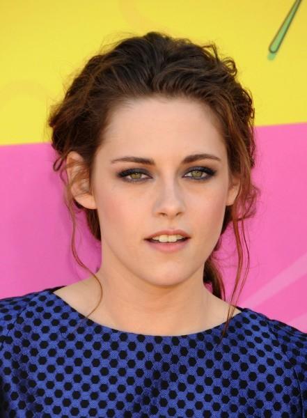 Kristen Stewart, Los Angeles, 23 mars 2013.