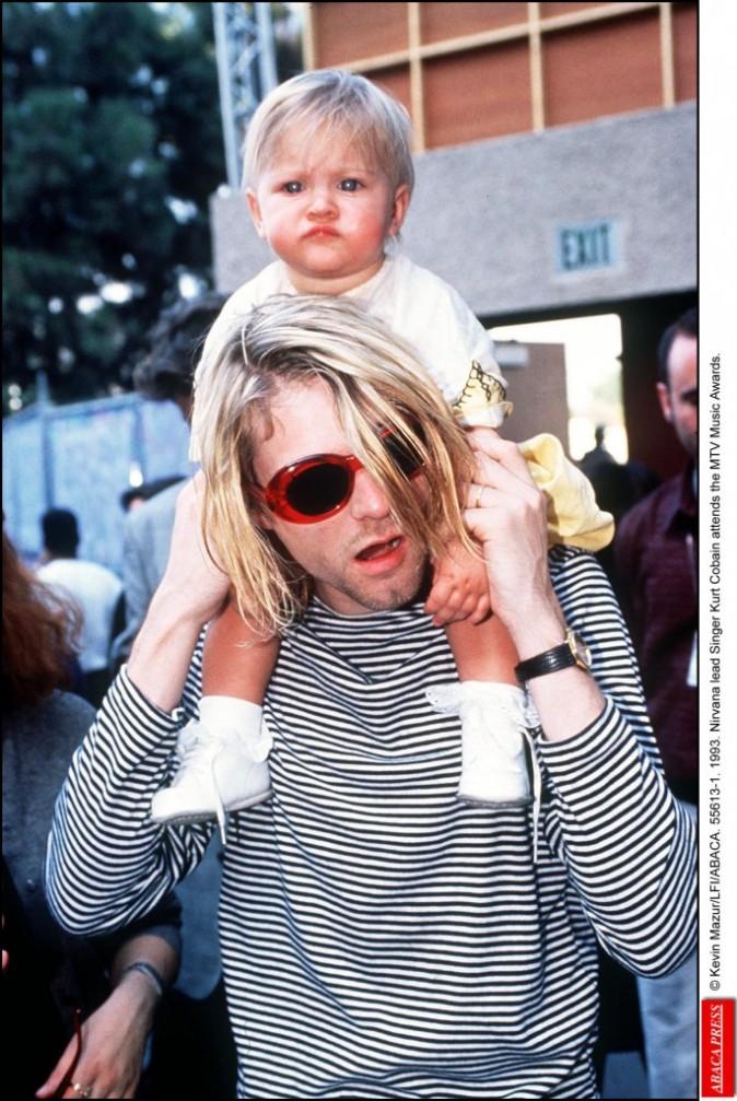 Kurt et Frances !