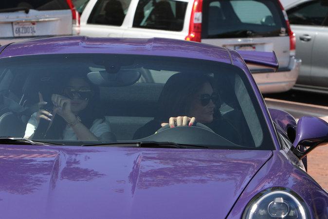 Photos : Kylie et Caitlyn Jenner : l'étonnante révélation...