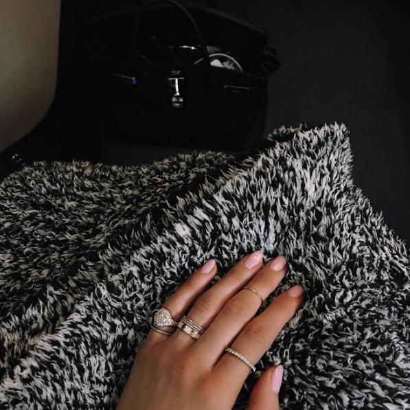 Kylie et Kendall Jenner le 15 novembre 2015