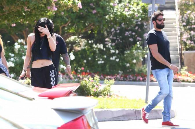 """Kylie Jenner : """"je ne me souviens d'aucun moment avant le début de notre télé-réalité"""" !"""
