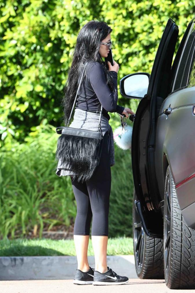 Kylie Jenner : le naturel oui, mais pas en ce qui concerne les cheveux !