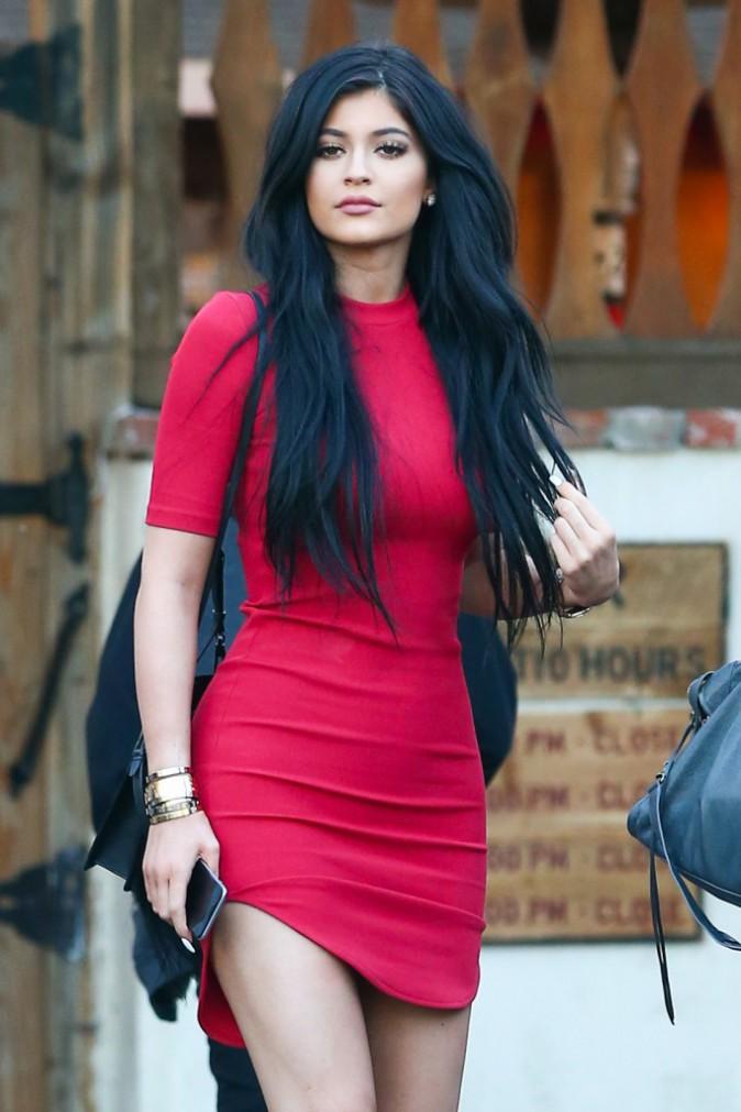 Kylie Jenner chirurgie esthétique