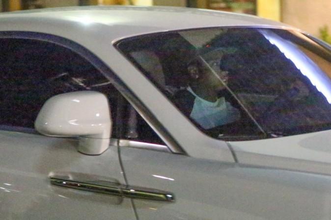 Photos : Kylie Jenner : nouveau rencard avec Tyga, ils ne se quittent plus !