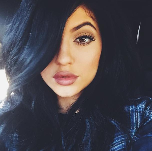 """Photos : Kylie Jenner : """"On va en parler pendant combien de temps de ce truc de lèvres ?"""""""