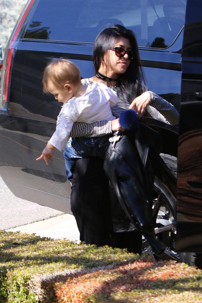 Photos : Kylie Jenner : quand la benjamine du clan fait de l'ombre aux aînées !