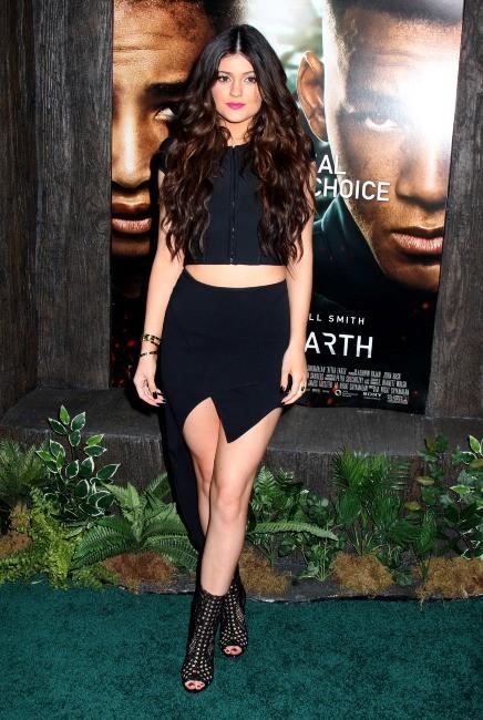 Kylie Jenner le 29 mai 2013 à New York