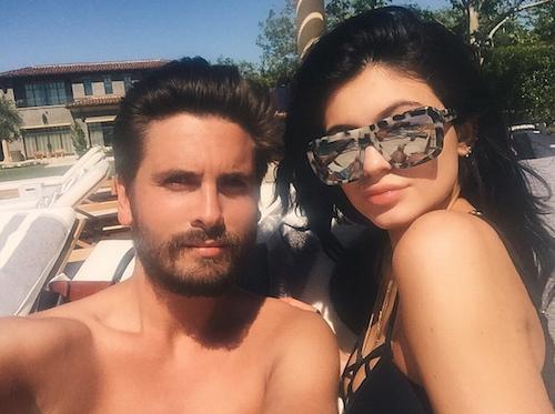 Photos : Kylie Jenner, toujours plus provoc !