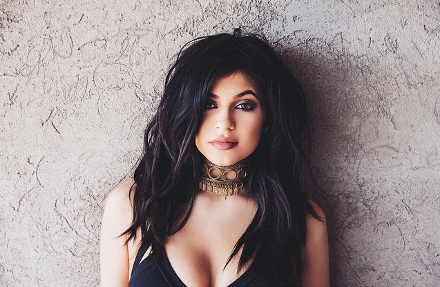 Kylie Jenner le 10 juin