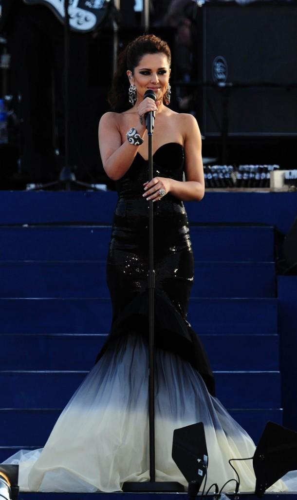 Magnifique robe !