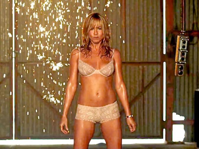 Les Miller avec Jennifer Aniston sort le 18 septembre