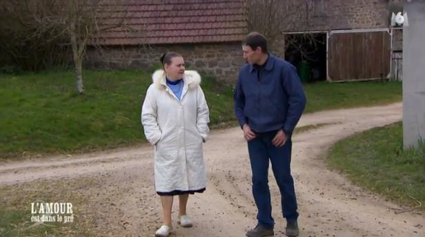 Dernière discussion entre Eric et Françoise