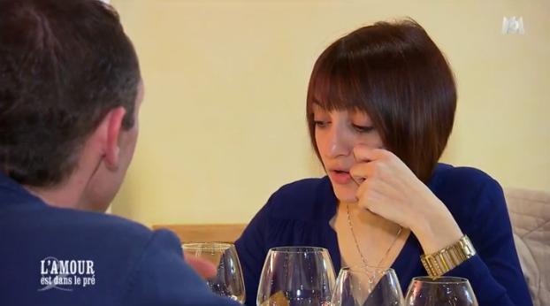 Soirée au restaurant pour Jean-Paul et Marie !