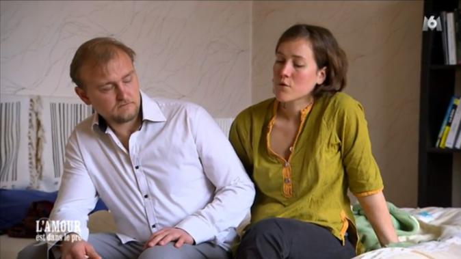 Ce n'est pas Julien qui ne plaît plus à Louise, mais son cadre de vie !