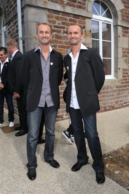 Rémi et Joseph ,Ver, 15 Septembre 2012