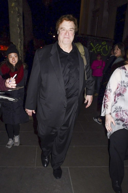 John Goodman, en avril 2015