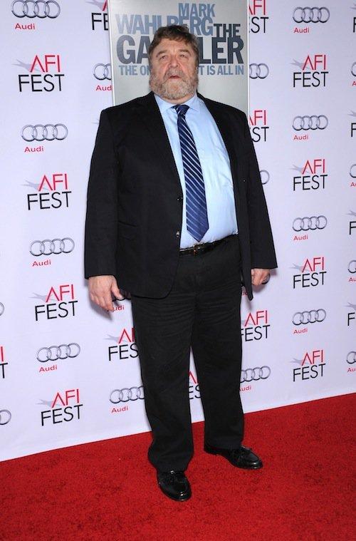 John Goodman, en novembre 2014