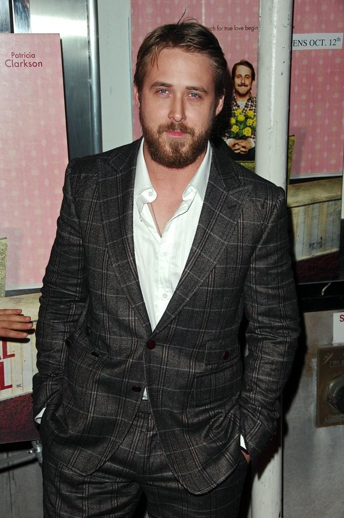 Ryan Gosling avant !