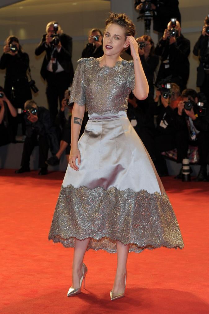 Kristen Stewart le 5 septembre 2015