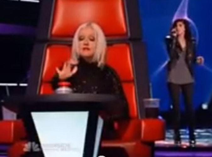 Briana Cuoco, la petite soeur de Kaley Cuoco dans The Voice !