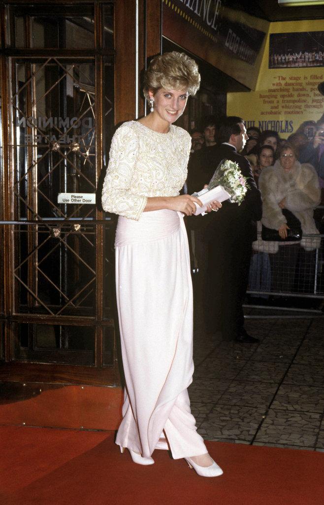 Lady Diana est morte le 31 août 1997, à Paris