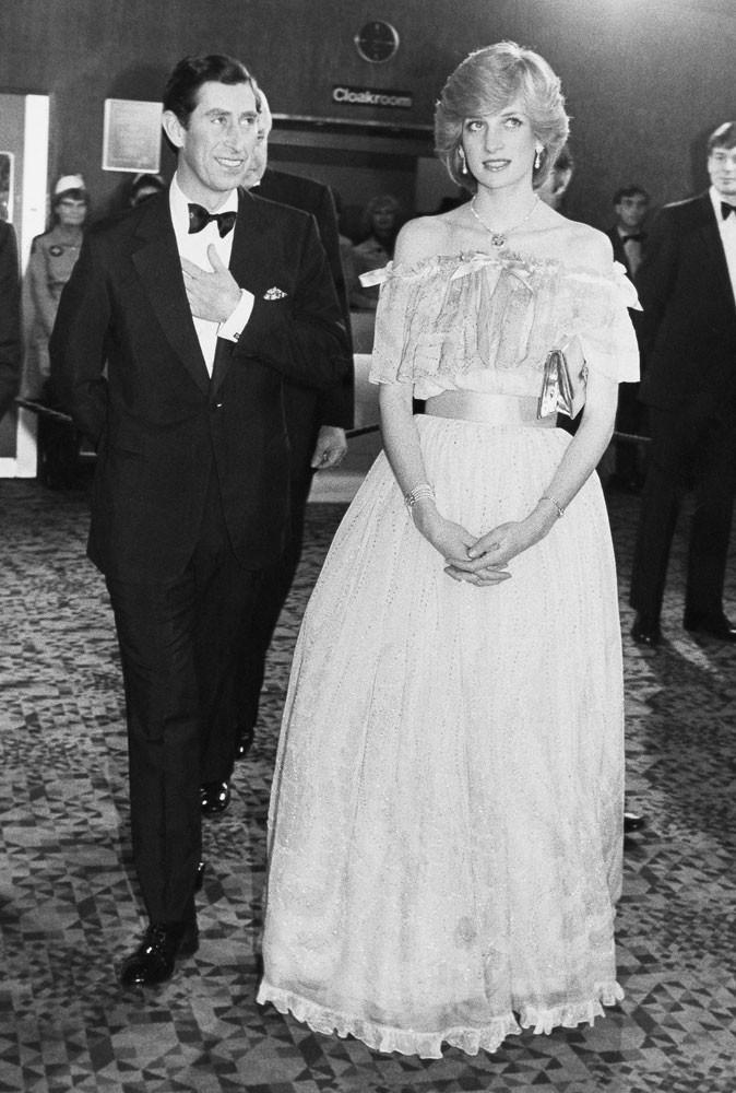Le prince Charles s'est remarié depuis