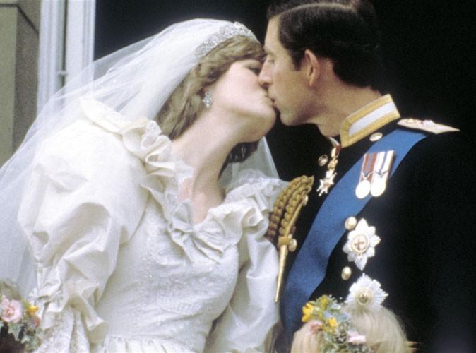 Photos : Lady Diana et le prince Charles : ils auraient fêté leurs 30 ans de mariage aujourd'hui !
