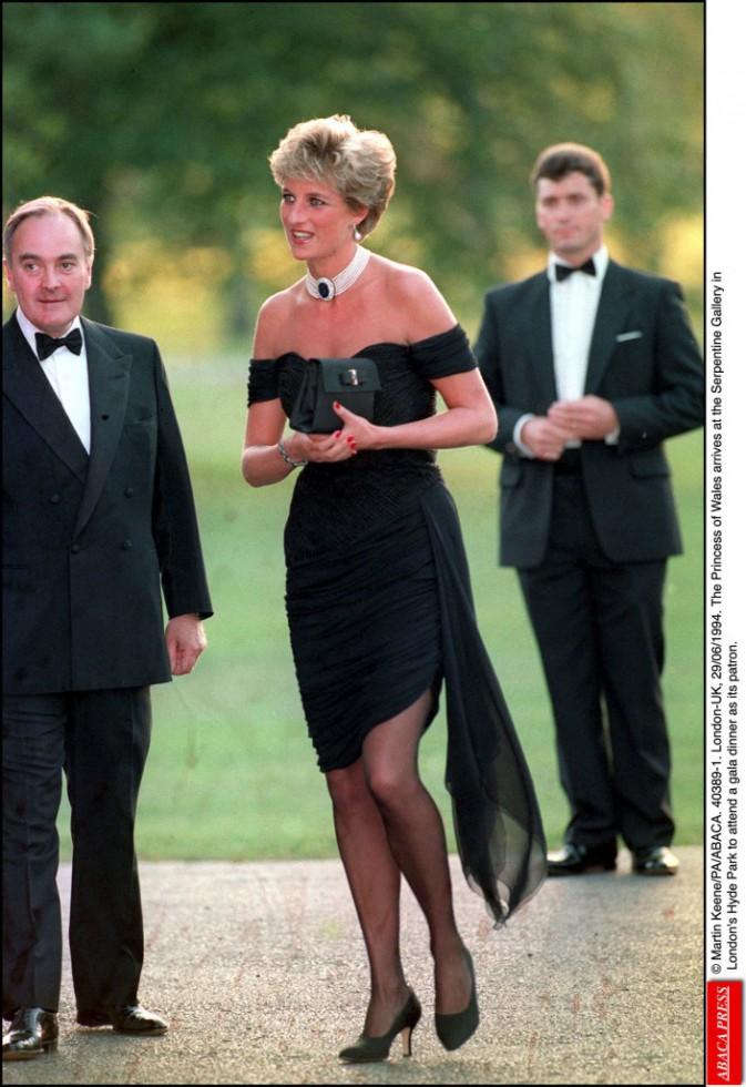 Lady Diana le 06/1994