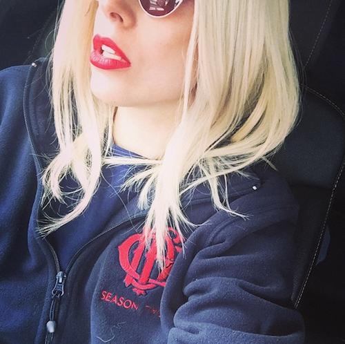 Photos : Lady Gaga : bain polaire et looks périlleux, la future mariée n'est pas prête de se calmer !