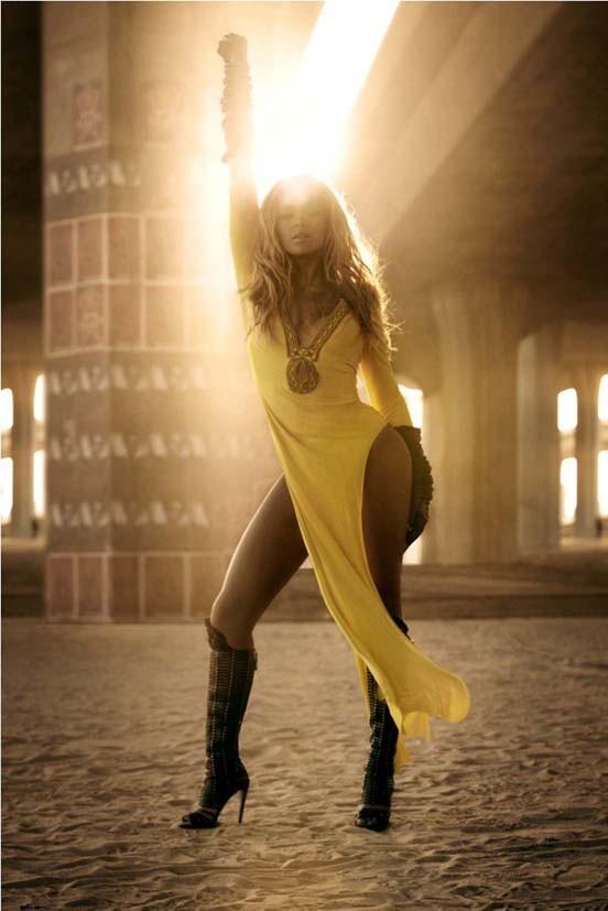 Beyoncé va-t-elle détrôner Lady Gaga !