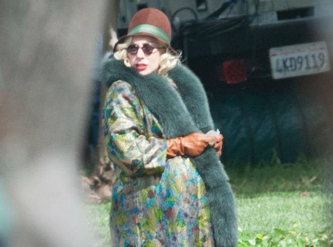 Lady Gaga enceinte ! Découvrez son baby bump !