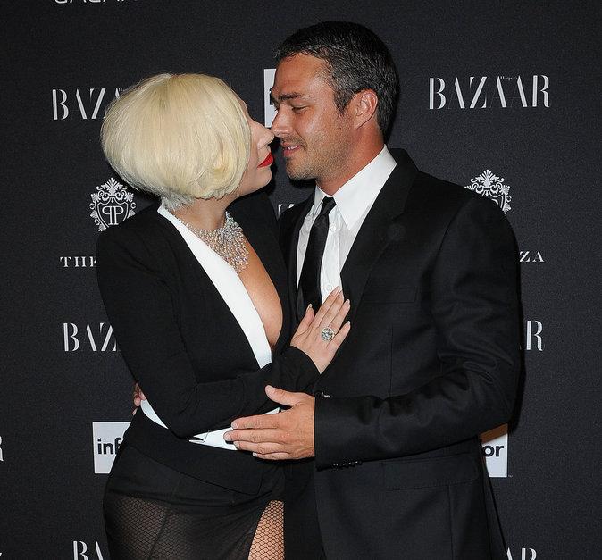 Photos : Lady Gaga et Taylor Kinney : 5 ans d'une relation que l'on croyait plus forte que tout !