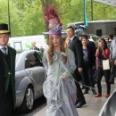 Lady Gaga, Londres, 10 septembre 2012