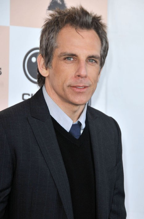 """""""J'envoie toutes mes pensées et prières aux Japonais"""", l'acteur Ben Stiller"""