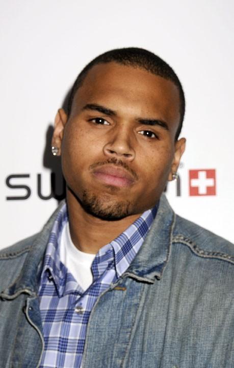 """""""Je suis en train de buguer sur le Japon !"""", Chris Brown"""