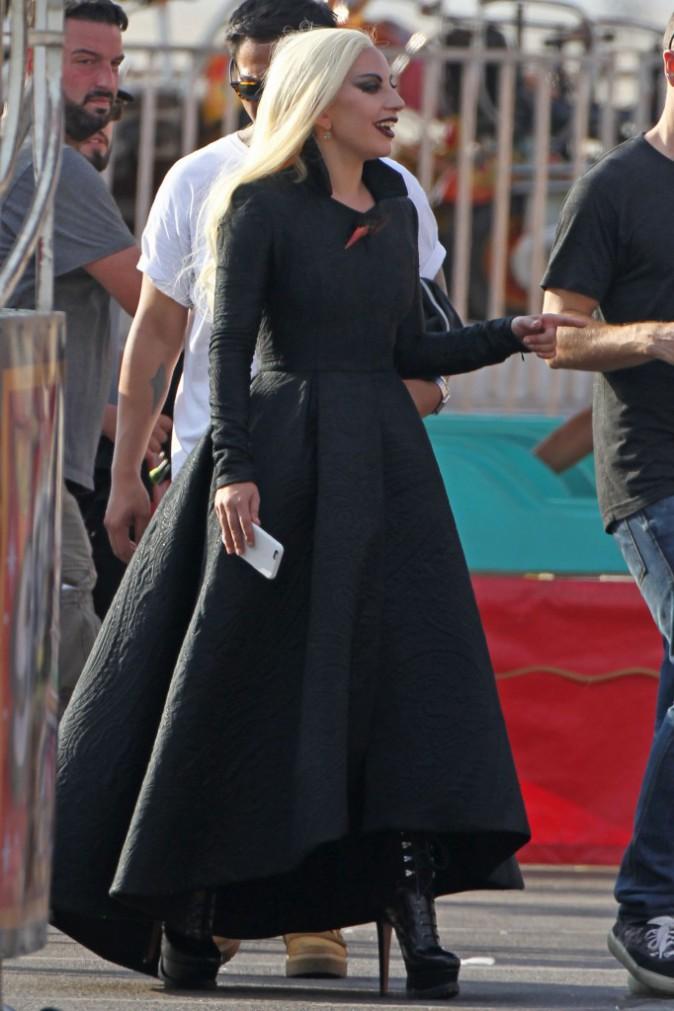 Lady Gaga : Son rôle dans American Horror Story lui va comme un gant !