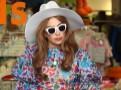 Photos : Lady Gaga stylée en robe girly et vintage : fini de jouer les déjantées ?