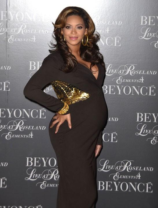4- Beyoncé avec 35 millions de dollars !