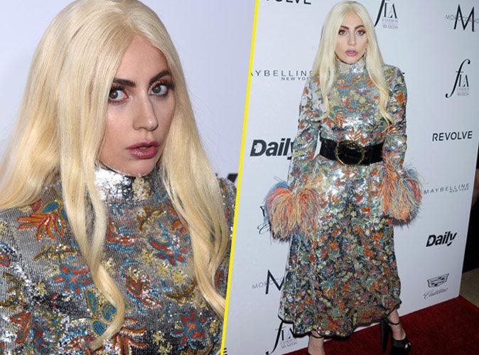 LadY Gaga, Extravaganza pour les FLAS 2016