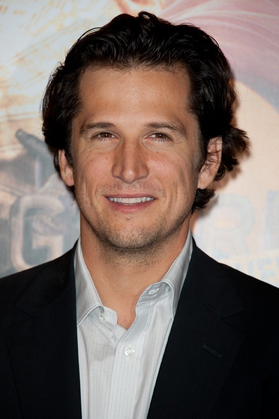 Guillaume Canet, beau gosse !