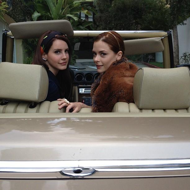 Lana et Jaime