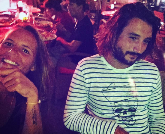 Laure Manaudou et Jérémy Frérot : l'amour fou sur leur